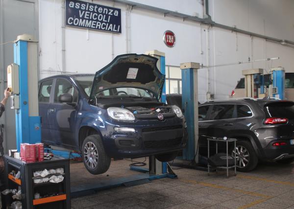 Auto Officina MC Auto Service a Lecce