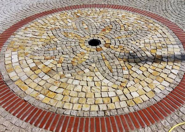 Pavimenti Esterni Ville DF Pavimentazioni a Roccapiemonte Salerno