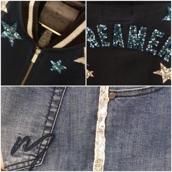 jeans dreamer cosimo sport osimo