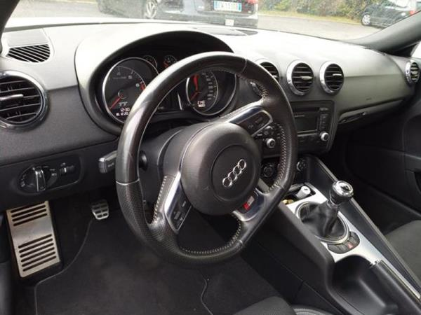 Audi TT AutoGold Paratico
