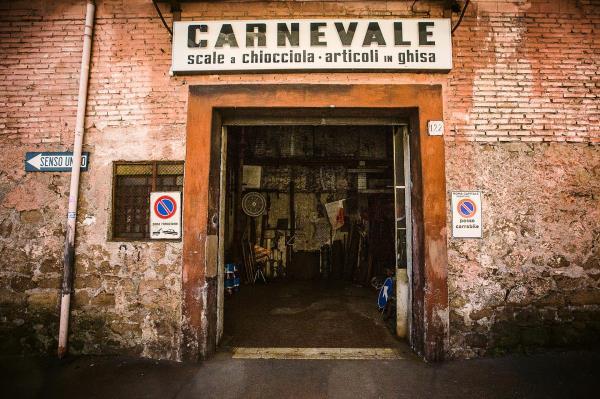 Fonderia Carnevale dal 1949