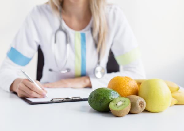 Dott.ssa Tiziana Sorano Biologa Nutrizionista ad Eboli Salerno
