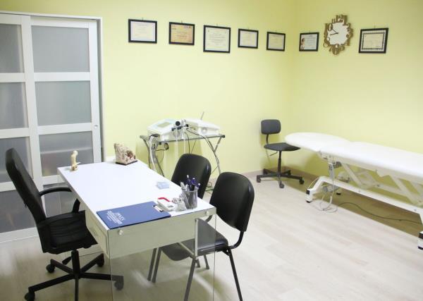 Ufficio Dott.ssa Tiziana Sorano Biologa Nutrizionista ad Eboli Salerno
