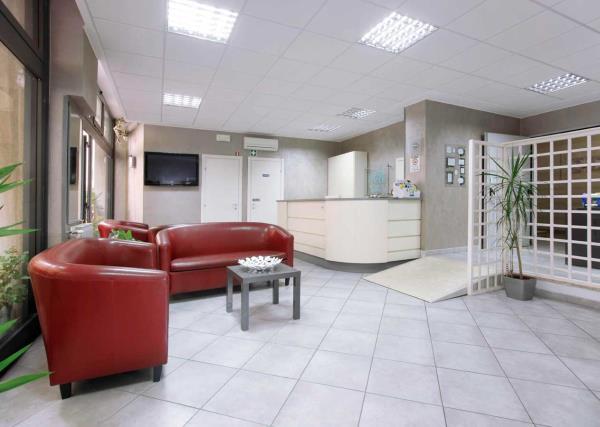Appartamenti Vacanza In Affitto Residence Barusso a Alassio Savona