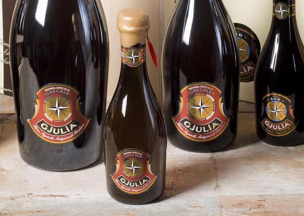 Birra Artigianale Al Cantagallo a Giovinazzo Bari