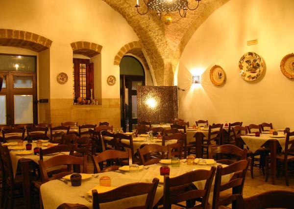 Spazio per Eventi Al Cantagallo a Giovinazzo Bari