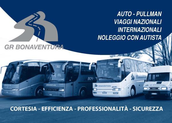 Locandina GR Bonaventura a Noale Venezia