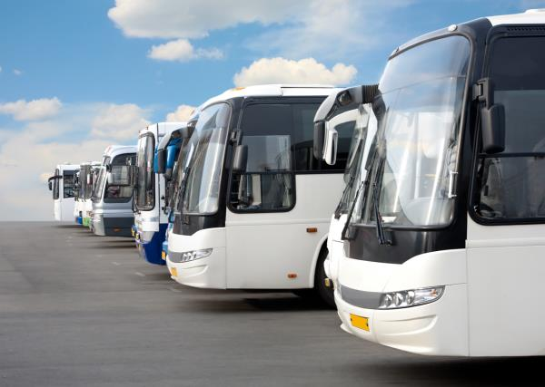 Noleggio Autobus GR Bonaventura a Noale Venezia