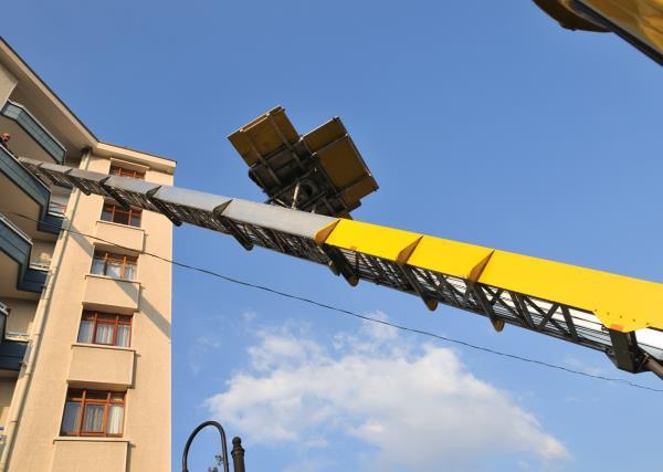 Noleggio Attrezzature Traslochi di Gregorio a Taranto