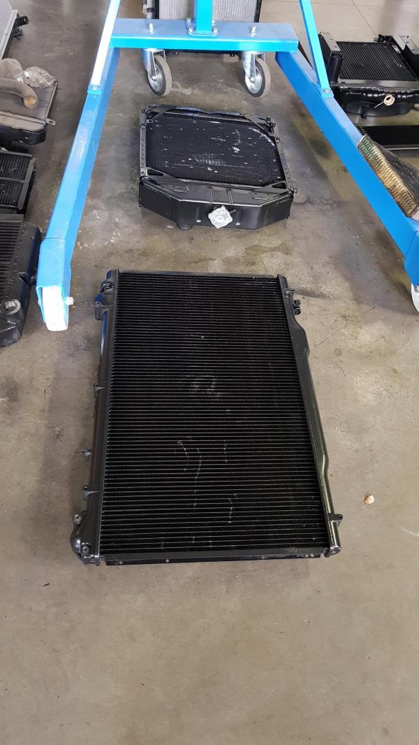 riparazione condensatori ac