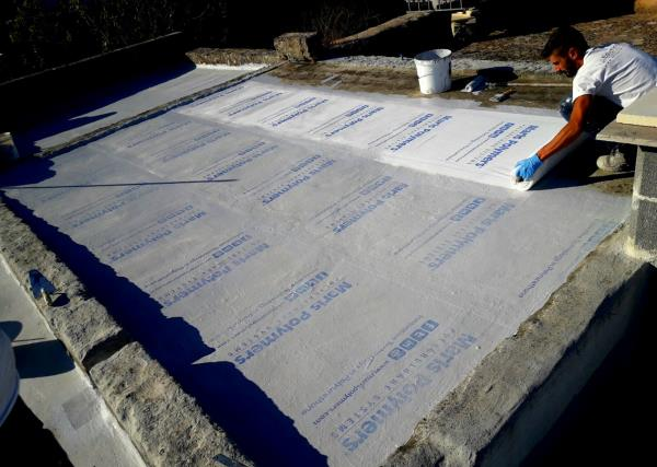 Impermeabilizzanti Edilchimica a Massafra Taranto