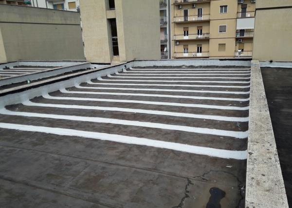 Sistemi Bentonitici Edilchimica a Massafra Taranto