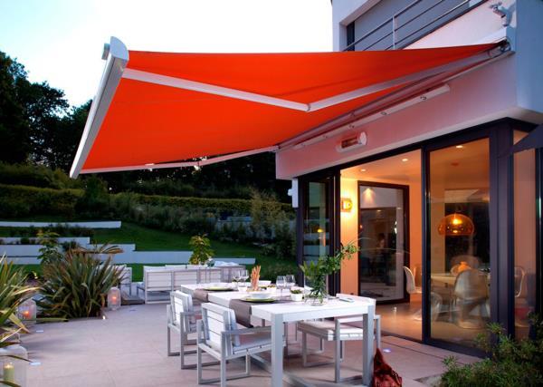 Tenda da Sole a Bracci 2M Sistemi di Michele Montrone a Bari
