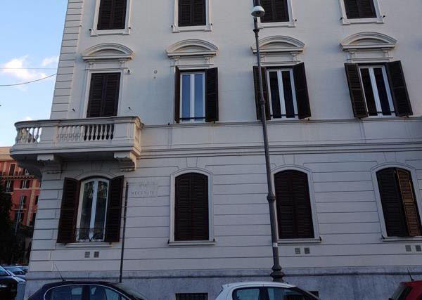 Lavori su Facciate Esterne LG Restauri a Roma