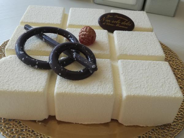 torta cerimonia non solo dolci