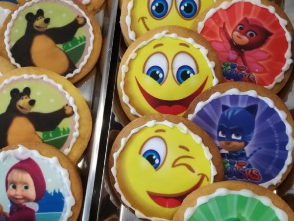 biscotti per bambini non solo dolci