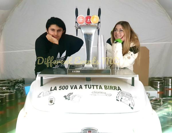 Catering 500