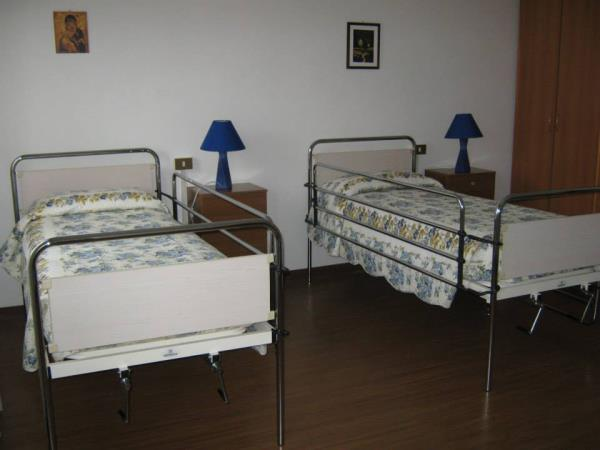 Camere Casa Famiglia Iride a Ferrara