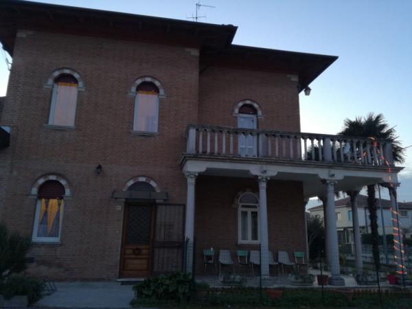 Casa Famiglia per Anziani Iride a Ferrara