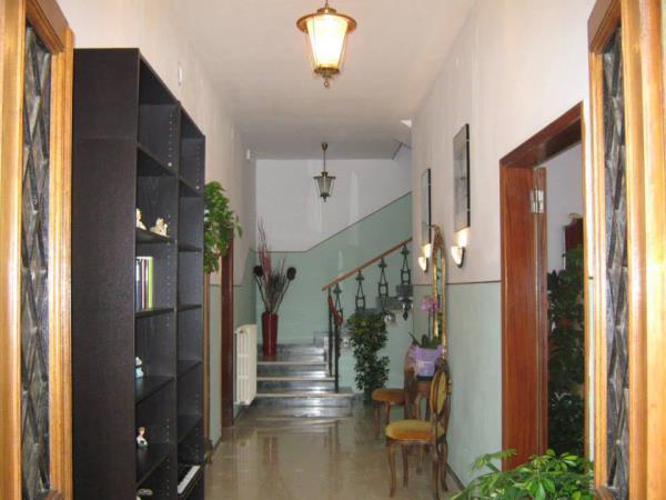 Corridoio Casa Famiglia Iride a Ferrara
