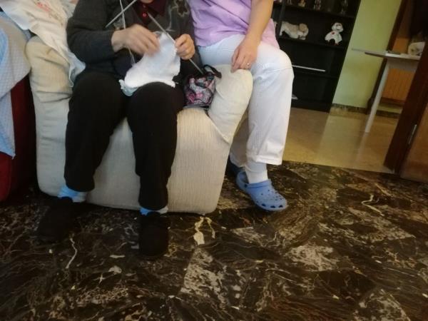 Servizio Assistenziale Casa Famiglia Iride a Ferrara