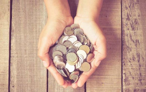 Acquisto di monete in oro