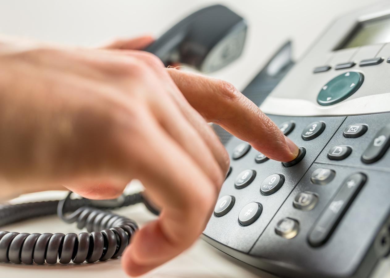 Soluzioni Telefoniche NSA Office a Firenze