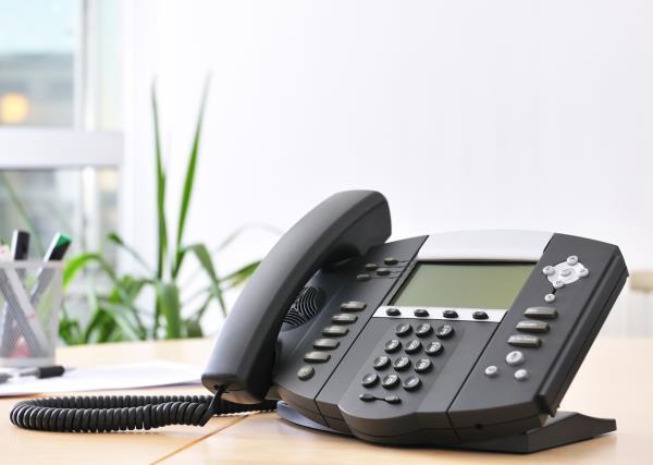 Telefono NSA Office a Firenze