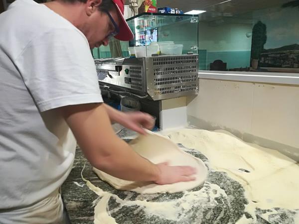 Staff Ristorante Pizzeria Napoli