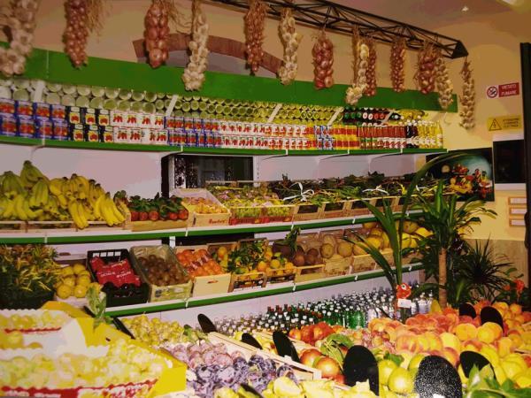 Alimentari La Boutique della Frutta a Baronissi Salerno
