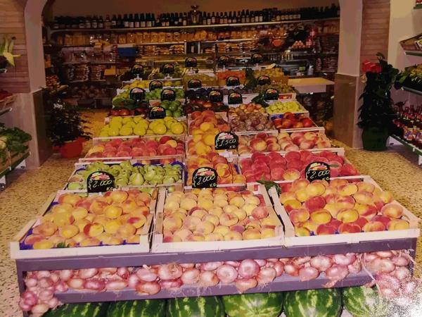 Frutti Freschi La Boutique della Frutta a Baronissi Salerno