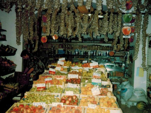 Ortofrutta La Boutique della Frutta a Baronissi Salerno