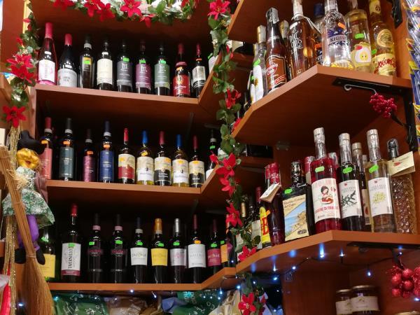 Vini La Boutique della Frutta a Baronissi Salerno
