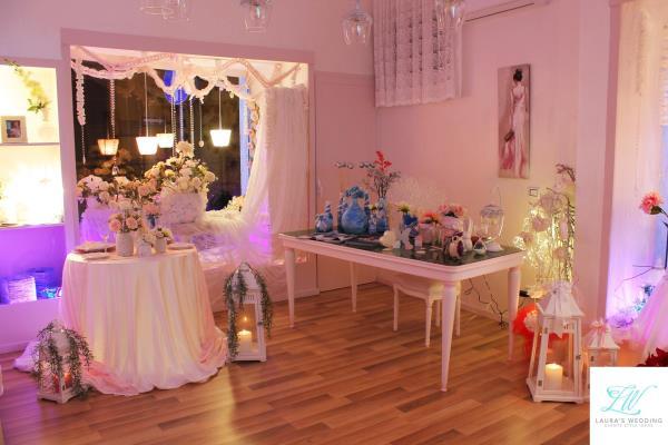 Organizzazione Eventi Laura-s Wedding a Conversano Bari