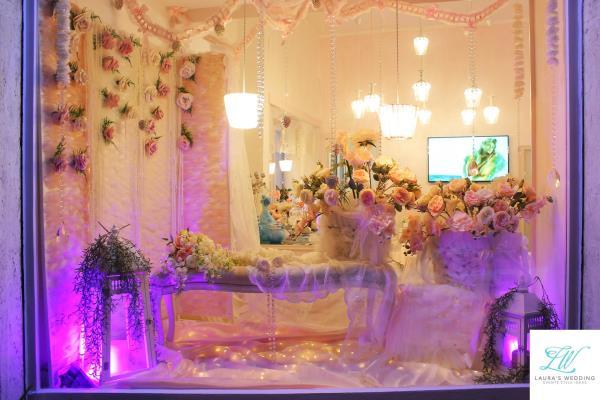 Organizzazione Matrimoni Laura-s Wedding a Conversano Bari