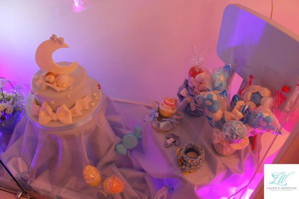 Torte di Pannolini Laura-s Wedding a Conversano Bari