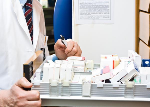 Medicinali Parafarmacia San Paolo a Parma