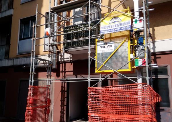Costruzioni Noi Per Voi a Gallarate Varese