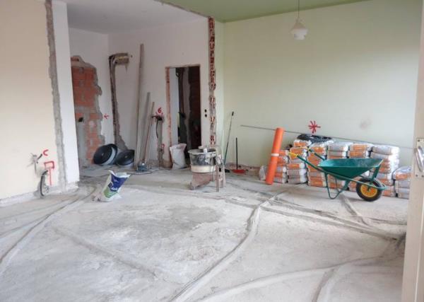 Ricostruzione Noi Per Voi a Gallarate Varese