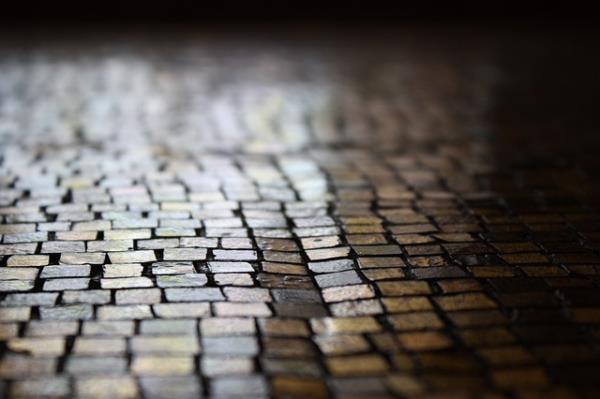 Pavimenti a mosaico