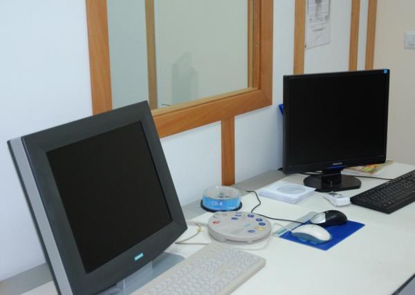 Computer Casa di Cura Madonna Del Rosario a Catania