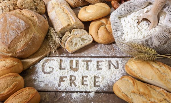 Gluten Free Panificio Steric a Livorno