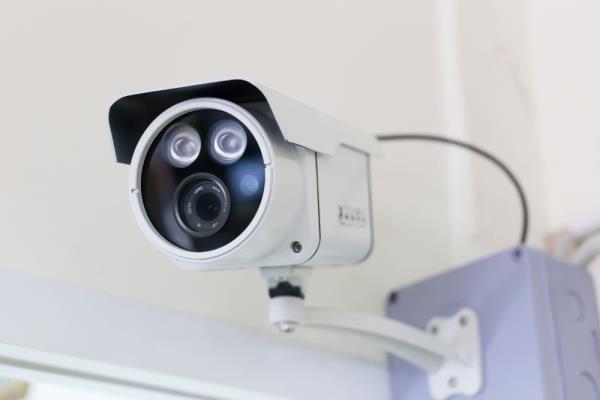 Installazione telecamere di sicurezza per aziende bergamo