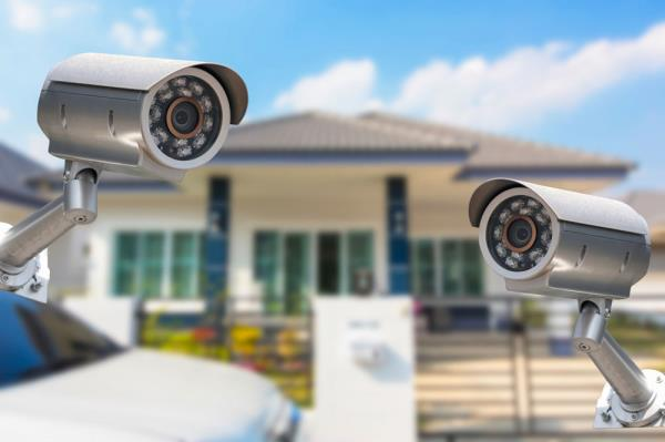 installazione telecamere di sicurezza bergamo