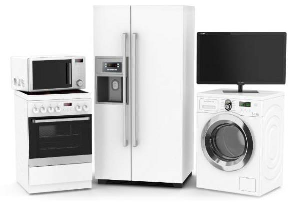 Vendita Elettrodomestici a Libera Installazione