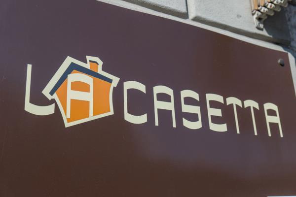 ristorante La Casetta