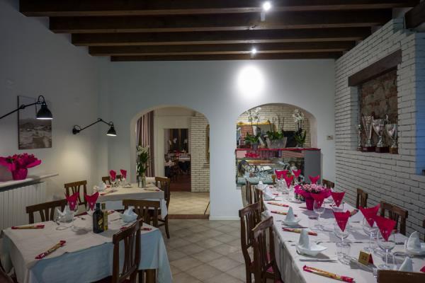 ristorante cucina bresciana brescia