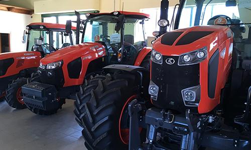 agroverde trattori roma