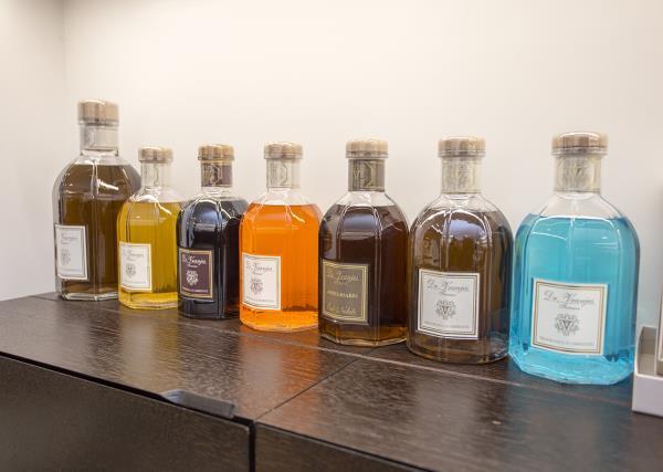 Fragranza d-Ambiente Nadine Parfum a Andria