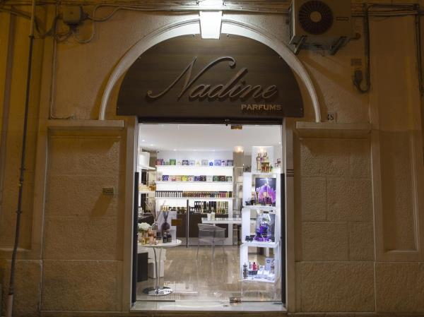 Nadine Parfum a Andria